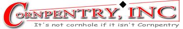 Cornpentry Logo